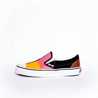Vans Classic Slip-On Patchh Sneakers