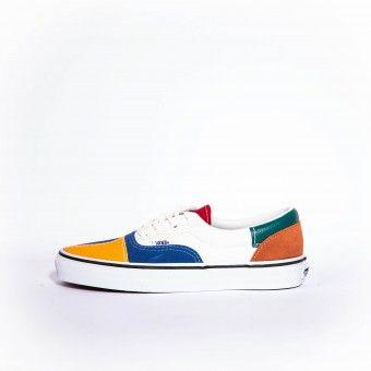 Vans Patchwork Era Sneakers