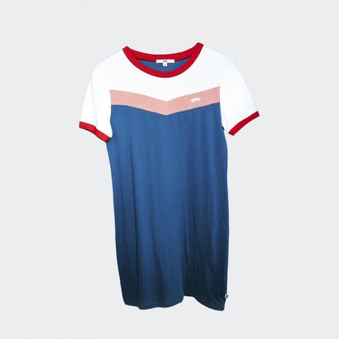 Vans Inverce Dress