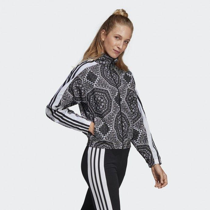 Casaco Adidas