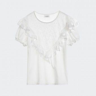 T-shirt Molly Bracken