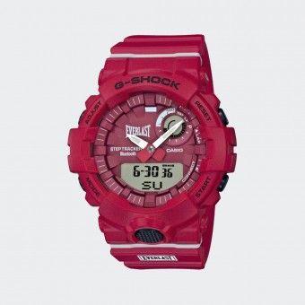 Relógio Casio Everlast X
