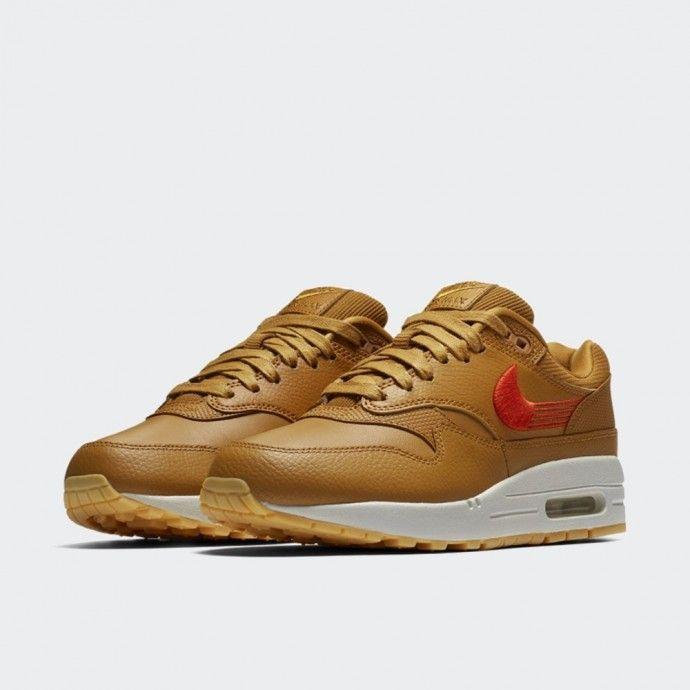 Ténis Nike  W Air Max 1 P