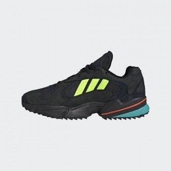 Ténis Adidas Yung-1 Trail
