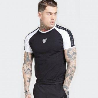 T-Shirt SikSilk