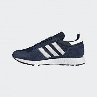 Ténis Adidas Forest Grove