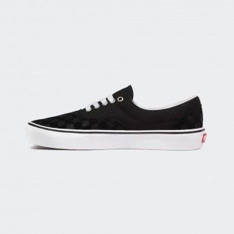 Vans Deboss Checkerboard Era Tennis Shoes