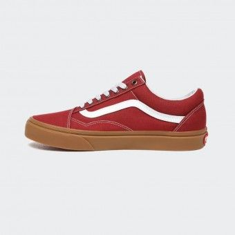 Vans Gum Old Skool Tennis