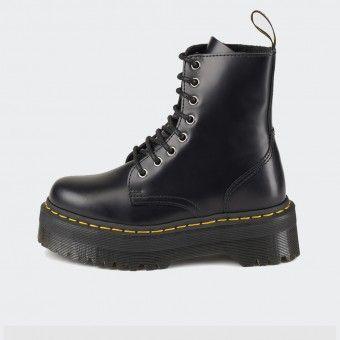 Dr Martens Platform Boot