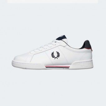 Tennis B722 Fred Perry