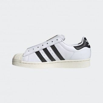 Adidas Superstar Laceless Sneakers