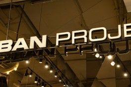 A ti, que és Urban Project!