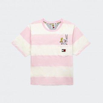 T-Shirt Tommy Hilfiger x