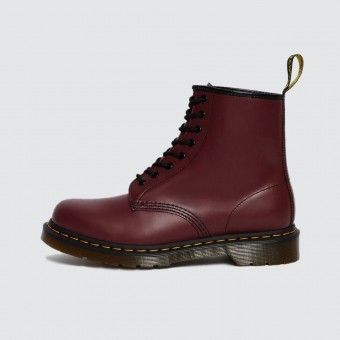 Dr Martens Eye Smooth Boots
