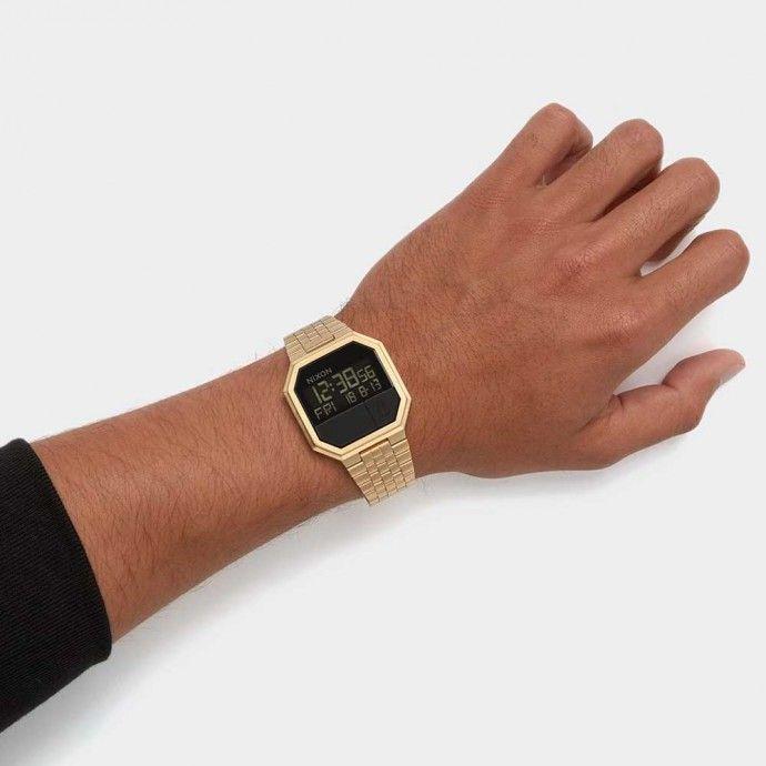 Relógio Nixon Re-Run , 38