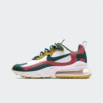 Ténis Nike Air Max 270 Re