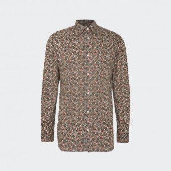 Camisa Selected