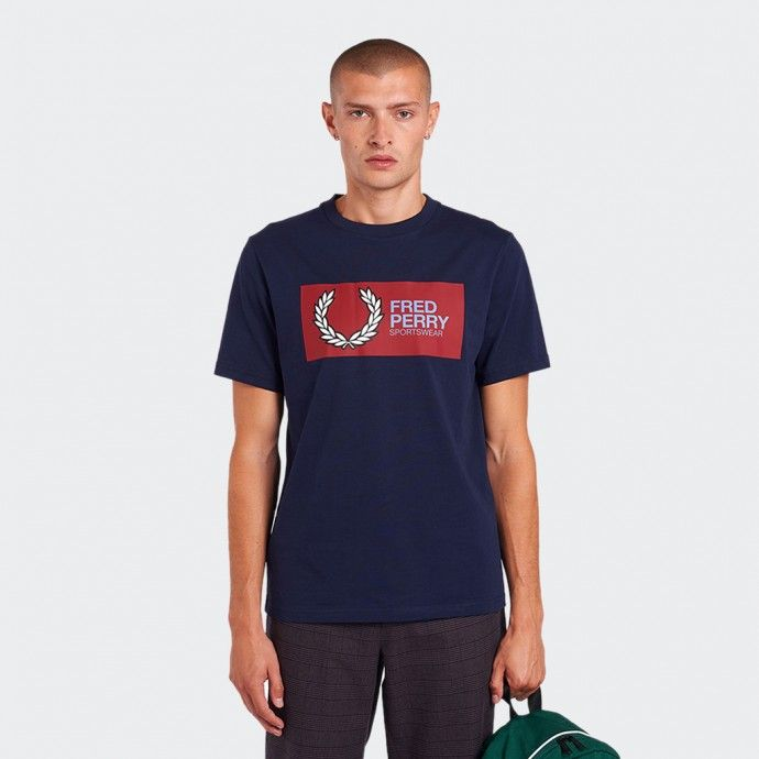 Fred Perry Sportswear T-Shirt