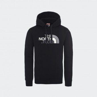 Hoodie North Face Drew Pe