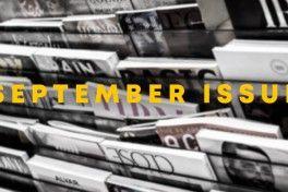 Urban September Issue