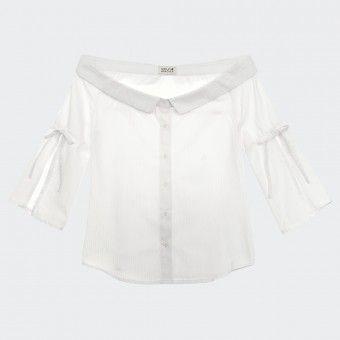 Camisa Molly Bracken