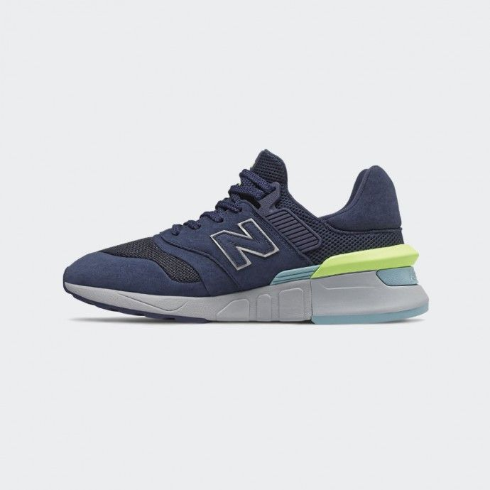 Ténis New Balance MS997