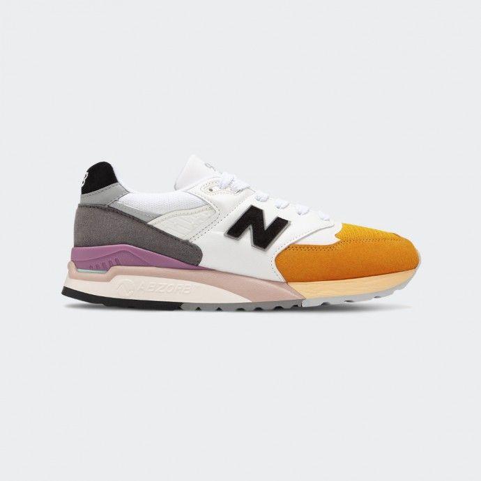 Ténis New Balance 998