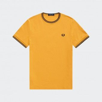 T-Shirt Fred Perry Twin T