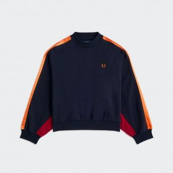 Sweat Fred Perry Multi Pa