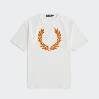 T-Shirt Fred Perry Laurel