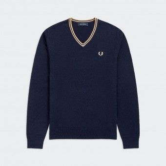 Pullover Fred Perry Class