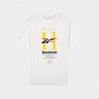 T-Shirt Reebok Classics H