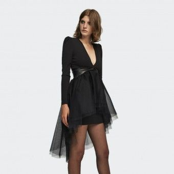 Vestido Aniye By Abito Ve
