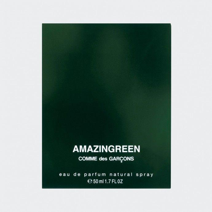 Amazingreen Perfume