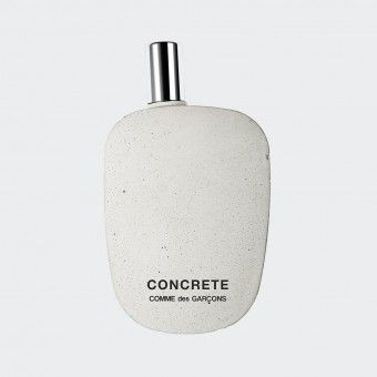 Concrete Perfume