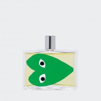 Play Greeb Perfume