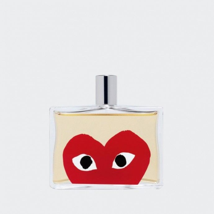 Play Red Perfume