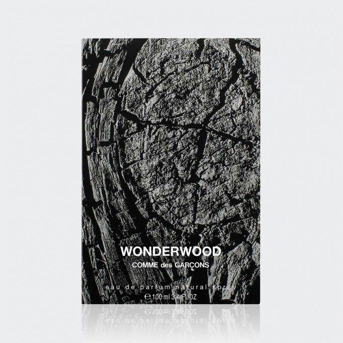 Wonderwood Perfume