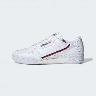 Ténis Adidas Continental