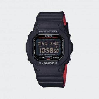 Relógio Casio DW-5600HR-1