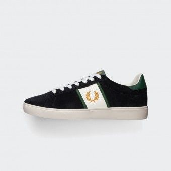 Ténis Fred Perry Spencer