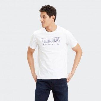 T-Shirt Levi's Housemark