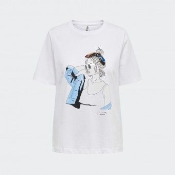 T-Shirt Only