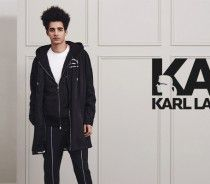 Bem-vindo Karl Lagerfeld