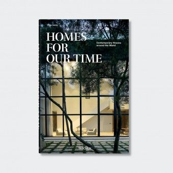 Livro Homes for Our Time.
