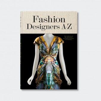 Fashion Designers Book A