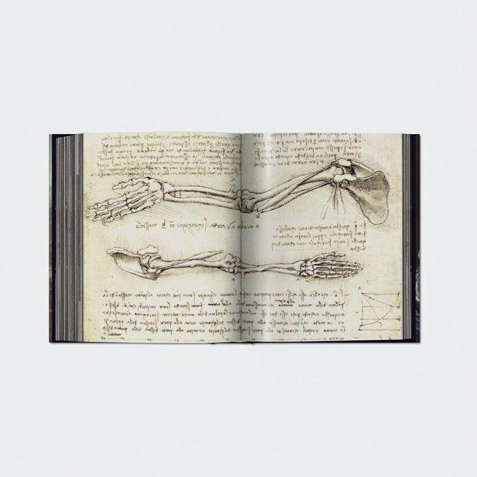 Leonardo book. The Compl