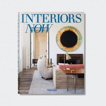 Livro Interiors Now 3