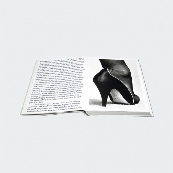 Helmut Newton? S SUMO Book