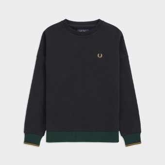 Sweat Fred Perry Laurel B